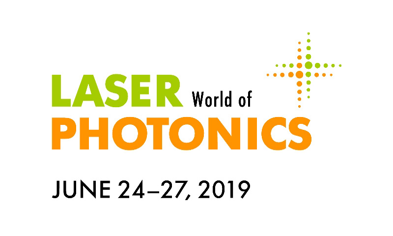 Event Alert:Laser World of Photonics of 2019 in Germany